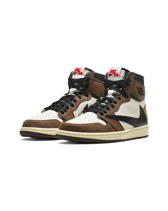 AIR JORDAN I HIGH TRAVIS SCOTT